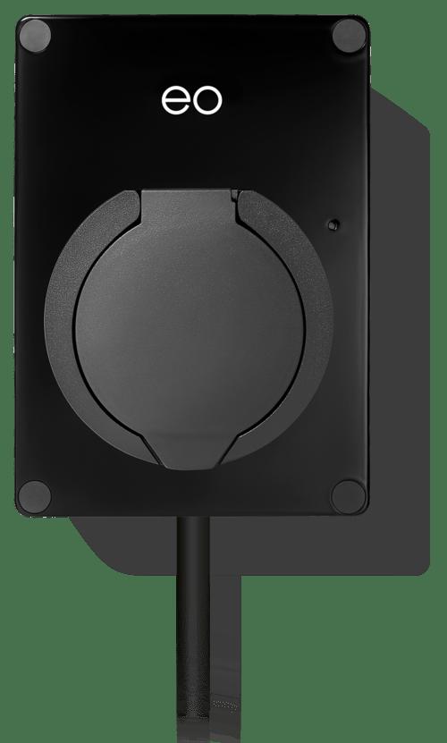 EO MiniPro2 laadpaal