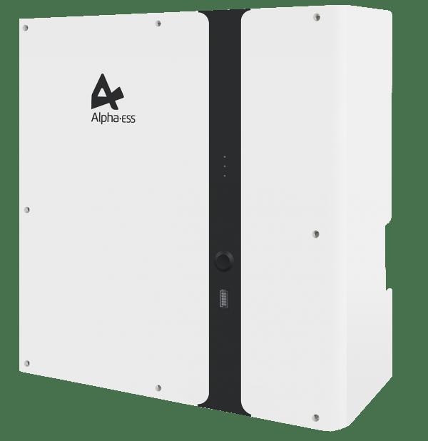 SmileB3-AlphaESS thuisbatterij