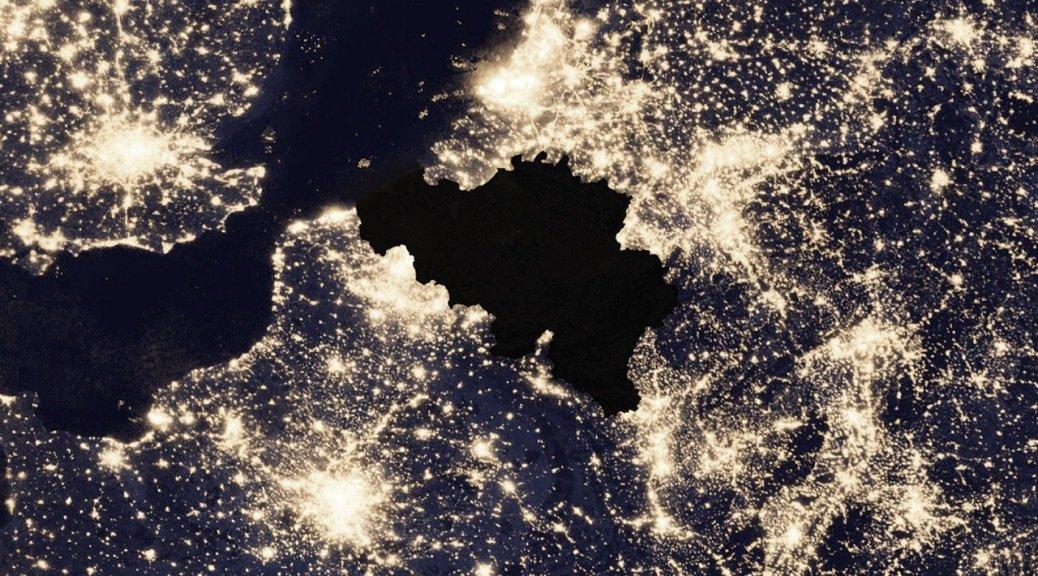 blackout belgie thuisbatterij