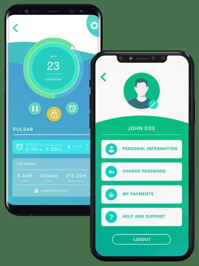 Wallbox App